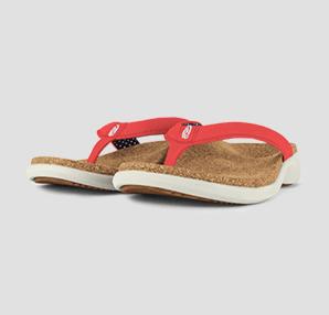 footwear flips