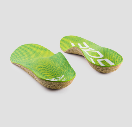 insole footbed
