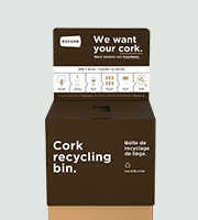 cork recycle partner