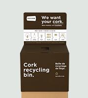 cork recycle partner